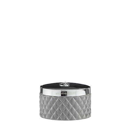 Contenitore Portia grigio 9 cm