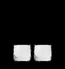 AB/C Vattenglas Klar 28 cl 2-Pack