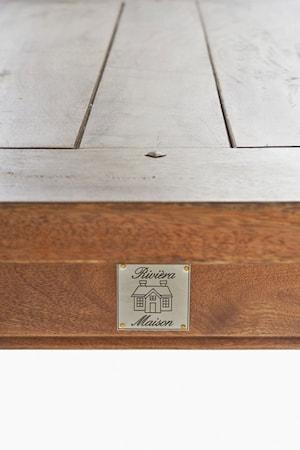 Beacon hill spisebord – 210/310 x 100