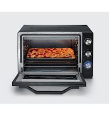Bänkugn med Pizzasten 60L