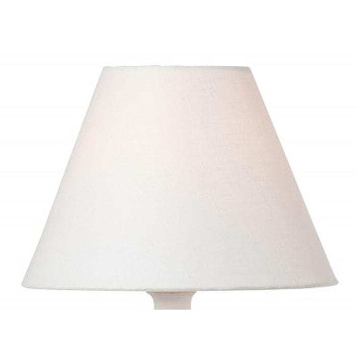 Basic cone 21 Hvid