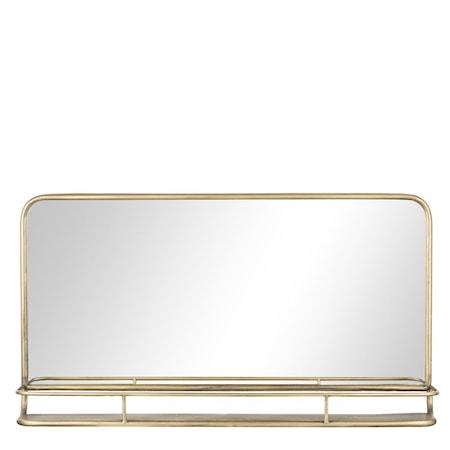Spegel Hildia 90x50 cm