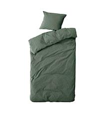 Sängkläder Erika Forest w. snow