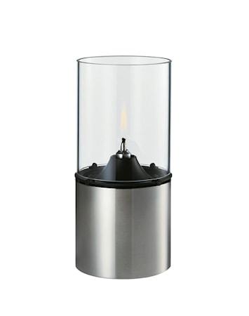 Oljelampa klart Lampglas