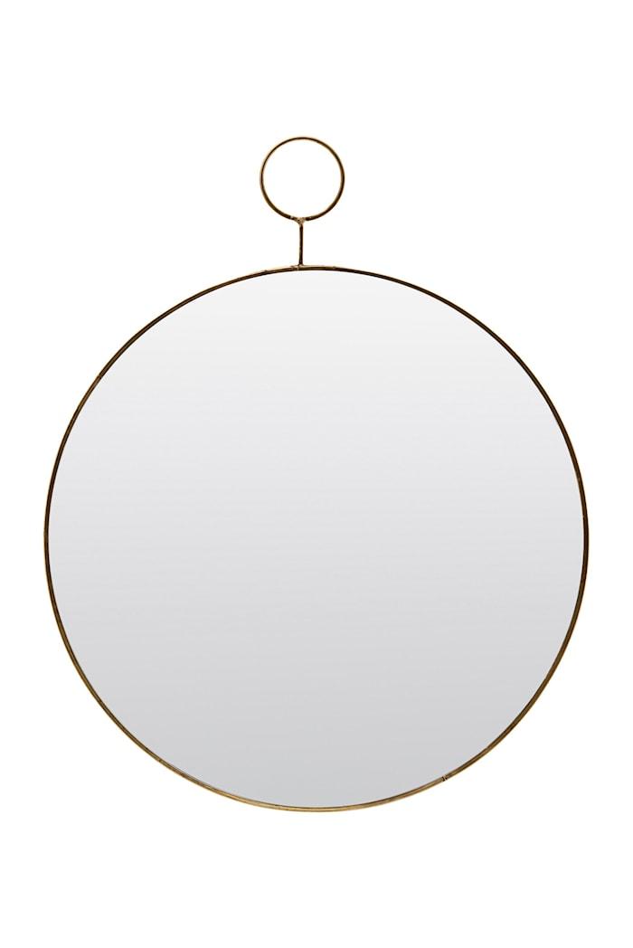 Speil The Loop Ø 38 cm - Messing