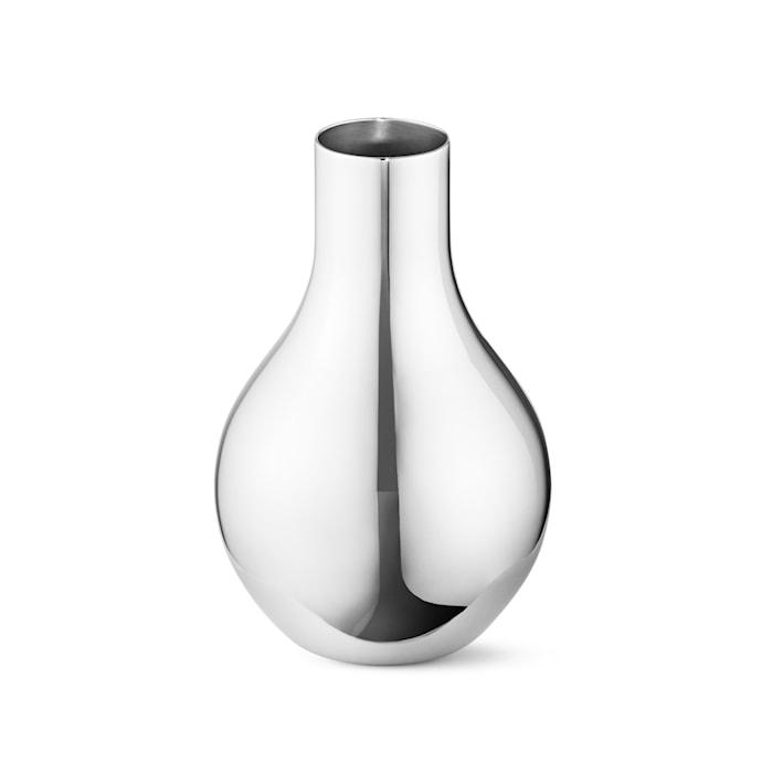 Vaso Cafu 14,8 cm in acciaio inossidabile