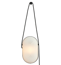 ARC Multi Lampa Svart