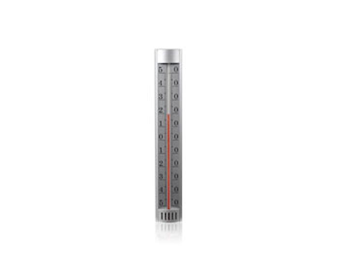Ulkomittari 32cm Plus Harmaa