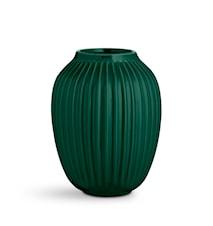 Hammershøi vase H250 Green