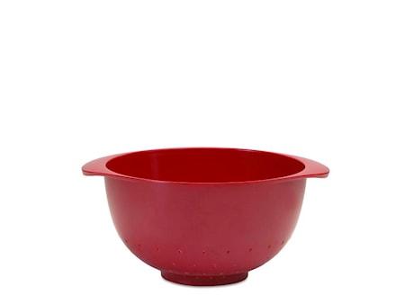 Durkslag röd 4 l