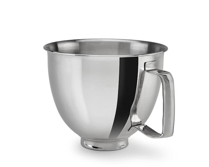 Skål med handtag til Mini Køkkenmaskine