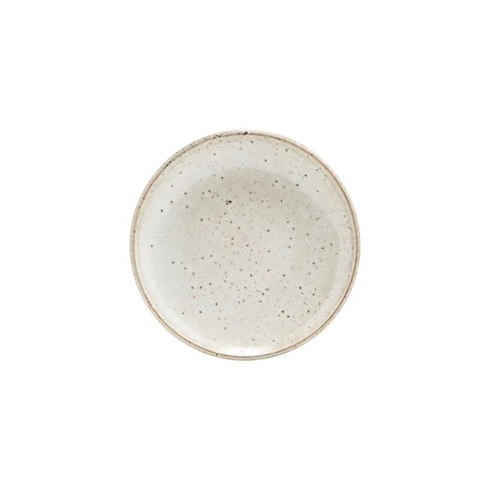 Lake Torten-Teller Grau 15,2 cm