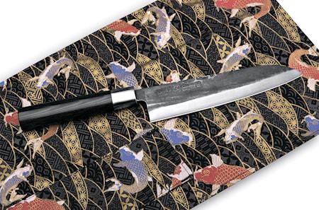 SUPER 5 Knivset 3 Delar