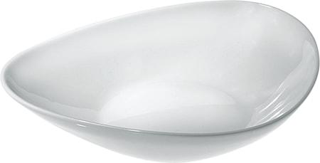 Colombina Suppeskål 21 cm Hvit