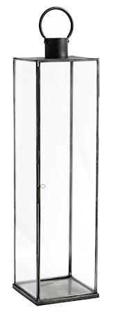 Lanterna Black 79 cm Svart