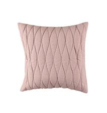 Putetrekk Quiltat 50x50 cm - Rosa