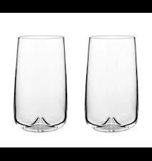 Glass Longdrink 2-pakk 45 cl