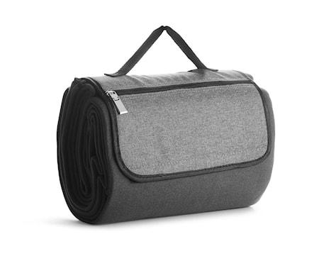 Picknick pläd City grå
