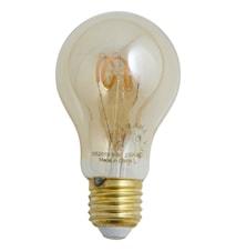 VINTAGE LED bulb XS E27