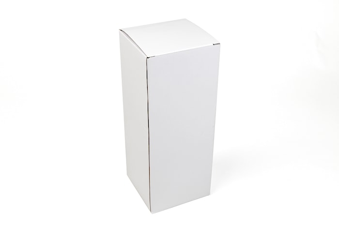 CONTIGO BOX inkl. pakkning Hvit