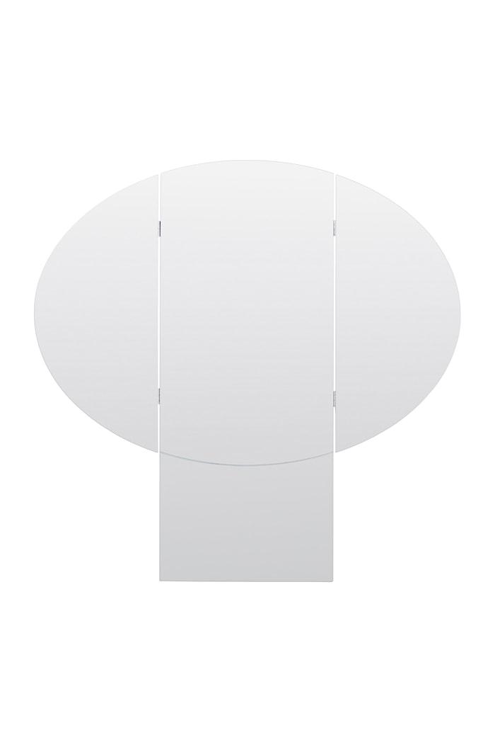 Spegel Mushroom Ø 110x110 cm Spegel