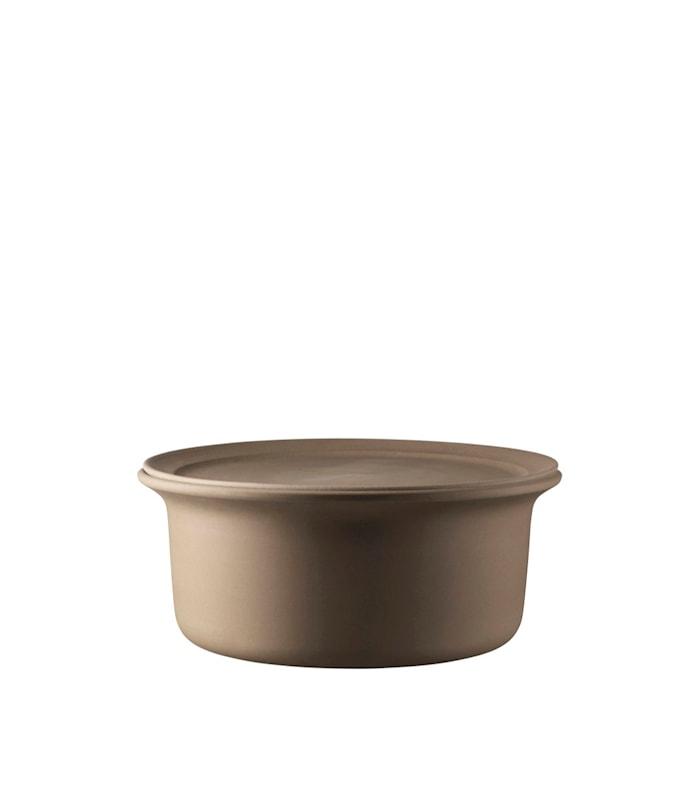 V23 Ildpot Lock till Keramikskål (XL)