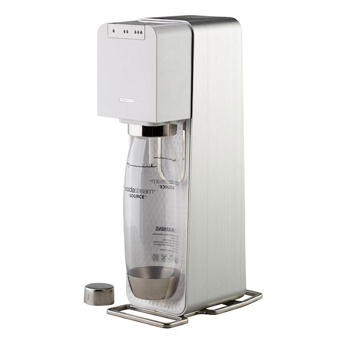 SodaStream Kolsyremaskin Power White