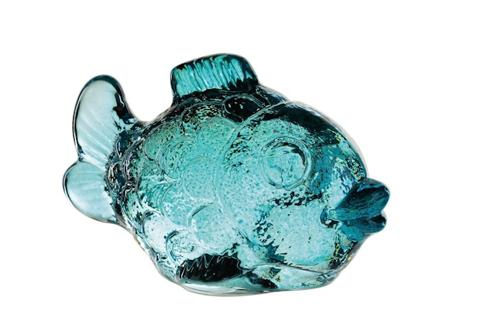 Zoo Fisk Turkis 10cm