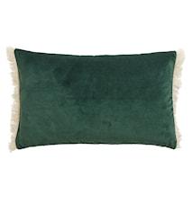 Tyynynpäällinen Fringes 40x65 cm