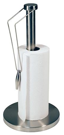 Küchenkrepphalter Rostfreier Stahl 36 cm