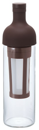 Hario Coffee Cold Brew Bottle 70cl Brun