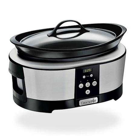 Crock-Pot 57 liter Traditional