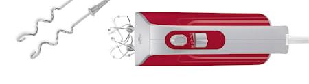 Bosch Sähkövispilä 500w punainen