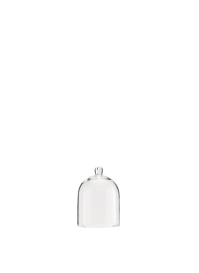 Kupol i Glas Ø 13 cm