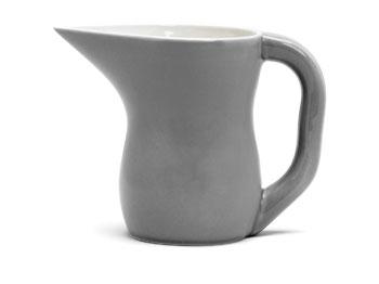 Ursula Kanna 42 cl grå (13106)