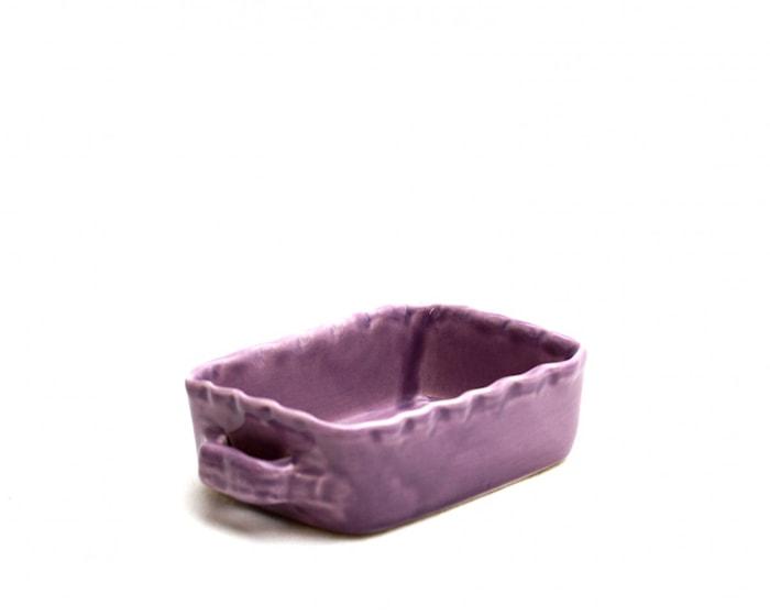 Form Lila 13x9 cm
