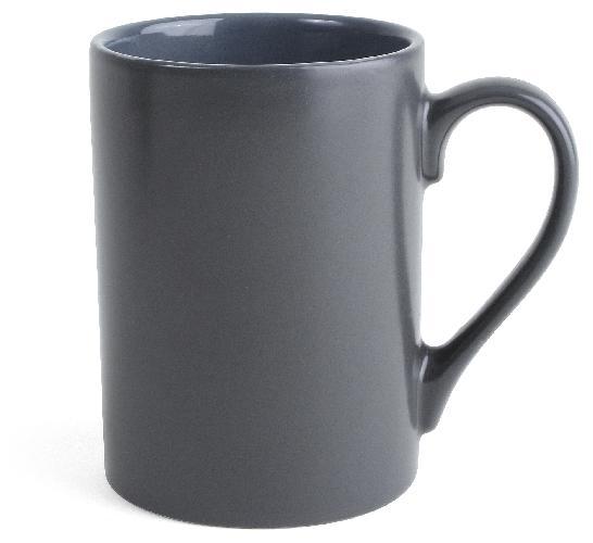 Mugg Hera grå