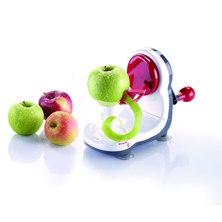 Apple Peeling Machine »Loop« (1)