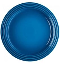Signature Plate Marseille 22 cm