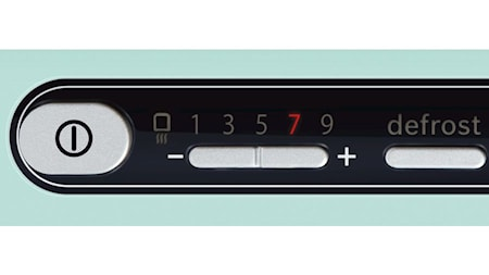 Styline TAT8612 Leivänpaahdin, Minttu