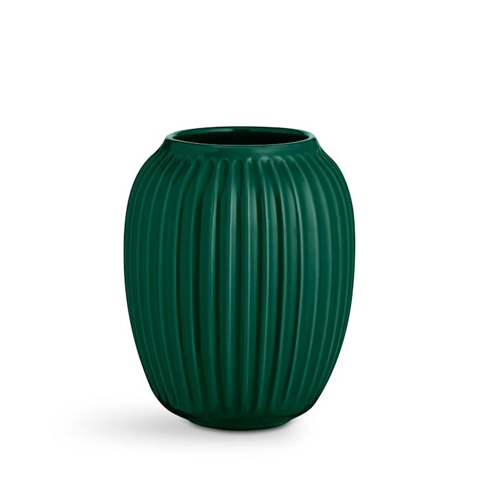 Hammershøi Vase Grün 20 cm