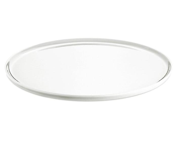 Pizzalautanen valkoinen, Ø 33 cm