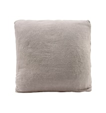 Alba Chair Cushion Light Grey 55 cm