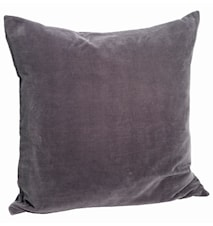Pillowcase 50x50cm Dark Purple