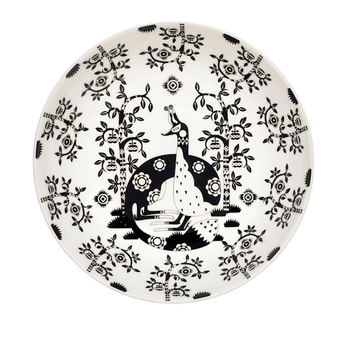 Taika Plate Deep 22 cm