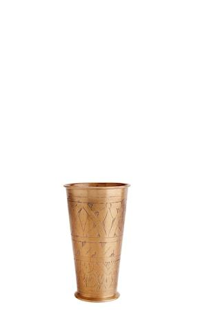 Maljakko Ø 9 cm- Kulta