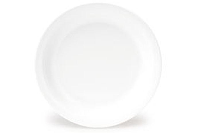 Duro Flat tallerken Ø 17 cm