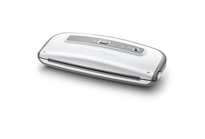 FFS014X Vakuumipakkain Valkoinen