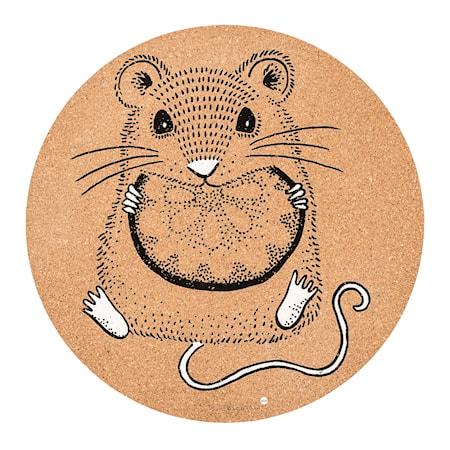 Bordstablett Mouse
