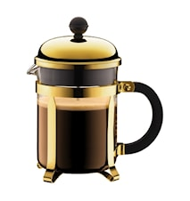 Chambord French Press Gold 50 cl